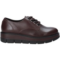 Topánky Ženy Derbie Impronte IL92551A Červená