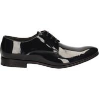 Topánky Muži Richelieu Rogers 9235A Modrá