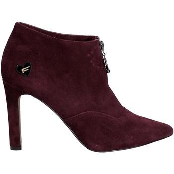 Topánky Ženy Nízke čižmy Fornarina PI18CA1024S072 Fialový