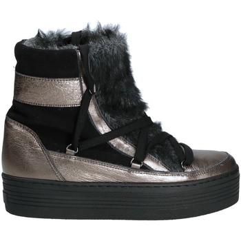 Topánky Ženy Snehule  Mally 5990 Šedá