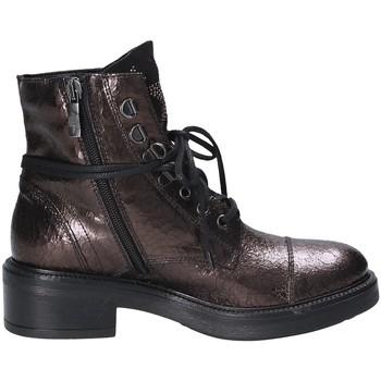Topánky Ženy Polokozačky Mally 6019 Červená