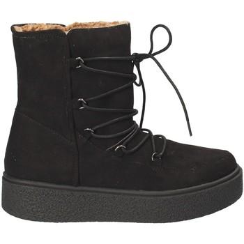 Topánky Ženy Snehule  Fornarina PI18TA1138T000 čierna