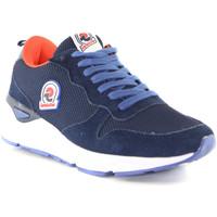 Topánky Muži Nízke tenisky Invicta 4461161/U Modrá