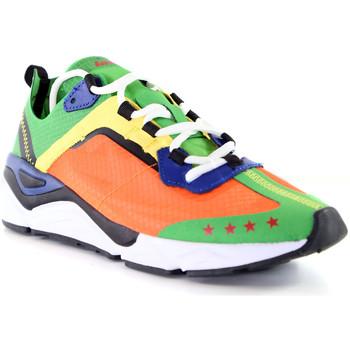 Topánky Muži Nízke tenisky Invicta 4461160/U Oranžová