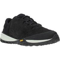 Topánky Muži Nízke tenisky Merrell J33369 čierna
