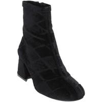 Topánky Ženy Čižmičky Apepazza SHR05 čierna