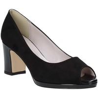 Topánky Ženy Lodičky Grace Shoes 007001 čierna