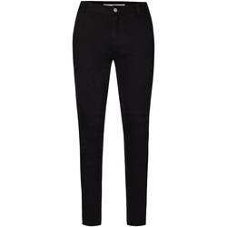 Oblečenie Ženy Nohavice Chinos a Carrot Calvin Klein Jeans J20J212917 čierna
