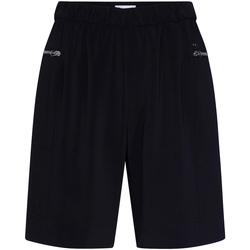 Oblečenie Ženy Šortky a bermudy Calvin Klein Jeans K20K201771 čierna