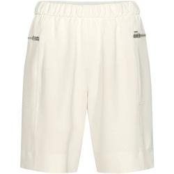 Oblečenie Ženy Šortky a bermudy Calvin Klein Jeans K20K201771 Béžová