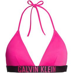 Oblečenie Ženy Plavky kombinovateľné Calvin Klein Jeans KW0KW00883 Ružová