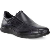 Topánky Muži Slip-on Ecco 51152402001 čierna
