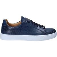 Topánky Muži Nízke tenisky Exton 514 Modrá