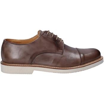 Topánky Muži Derbie Exton 9197 Šedá