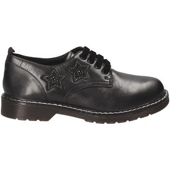 Topánky Deti Derbie Grunland SC3971 čierna