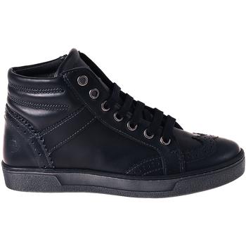 Topánky Deti Členkové tenisky Melania ME6000F8I.B Modrá