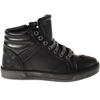 Topánky Deti Členkové tenisky Melania ME6000F8I.A čierna