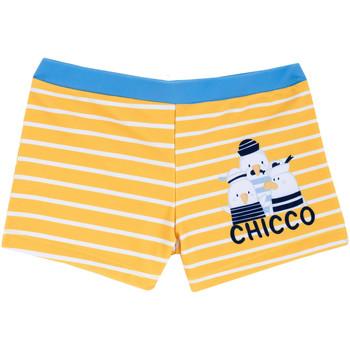 Oblečenie Deti Plavky  Chicco 09007037000000 žltá