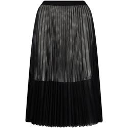 Oblečenie Ženy Sukňa Calvin Klein Jeans J20J212944 čierna