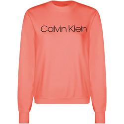 Oblečenie Ženy Mikiny Calvin Klein Jeans K20K201757 Ružová