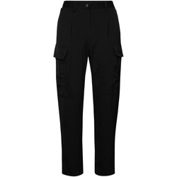 Oblečenie Ženy Nohavice Cargo Calvin Klein Jeans K20K201768 čierna