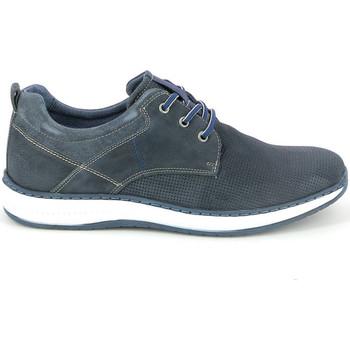 Topánky Muži Nízke tenisky Grunland SC3806 Modrá