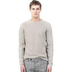 Oblečenie Muži Svetre Antony Morato MMSW00938 YA100018 Šedá