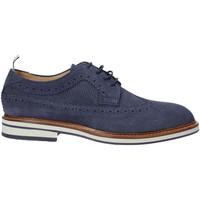 Topánky Muži Derbie Rogers OT 602 Modrá