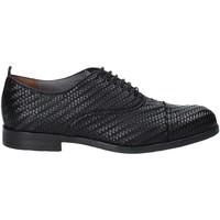 Topánky Muži Derbie Marco Ferretti 140983MF čierna