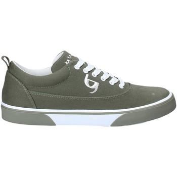 Topánky Muži Nízke tenisky Byblos Blu 2MA0006 LE9999 Zelená