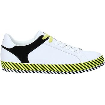 Topánky Muži Nízke tenisky Byblos Blu 2MA0004 LE9999 Biely