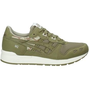 Topánky Muži Nízke tenisky Asics 1191A056 Zelená