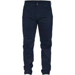 Oblečenie Muži Nohavice Chinos a Carrot Navigare NV53074 Modrá