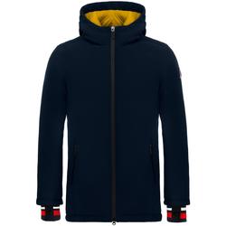 Oblečenie Muži Bundy  Invicta 4432341/U Modrá