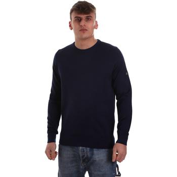 Oblečenie Muži Svetre Navigare NV10221 30 Modrá