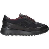 Topánky Muži Nízke tenisky Exton 335 čierna