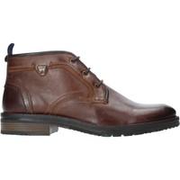 Topánky Muži Polokozačky Wrangler WM92063A Hnedá