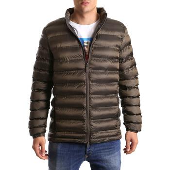 Oblečenie Muži Vyteplené bundy Invicta 4431583/U Zelená