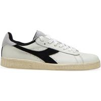 Topánky Muži Nízke tenisky Diadora 501.174.764 Biely