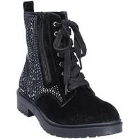 Topánky Ženy Čižmičky Fornarina PI18RO1140V000 čierna