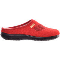 Topánky Ženy Papuče Susimoda 6842 Červená