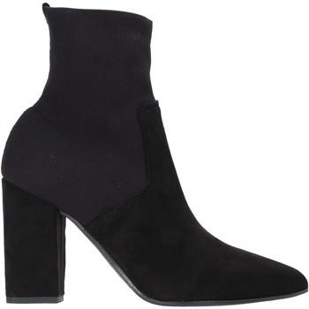Topánky Ženy Čižmičky Grace Shoes 140M007 čierna