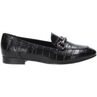 Topánky Ženy Mokasíny Grace Shoes 715001 čierna