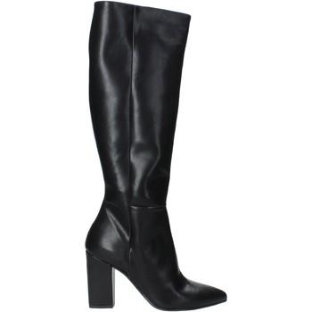 Topánky Ženy Čižmičky Grace Shoes 140M011 čierna
