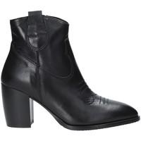 Topánky Ženy Čižmičky Marco Ferretti 172703MF čierna