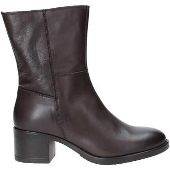 Topánky Ženy Čižmičky Marco Ferretti 172767MF Hnedá