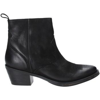 Topánky Ženy Čižmičky Marco Ferretti 172729MF čierna