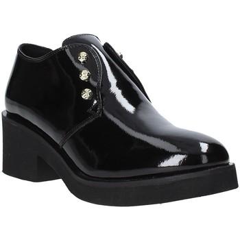 Topánky Ženy Mokasíny Apepazza 9FSTN20 čierna