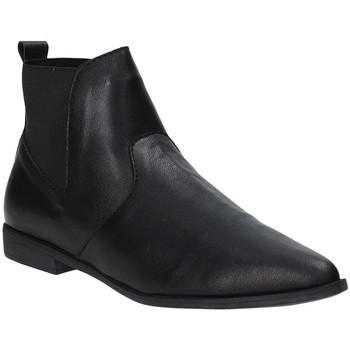 Topánky Ženy Čižmičky Bueno Shoes 9P0708 čierna