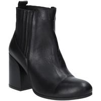 Topánky Ženy Čižmičky Bueno Shoes 9P4801 čierna